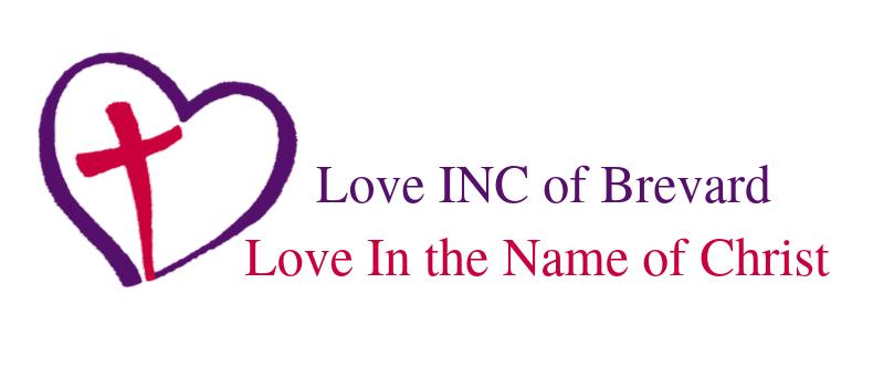 Love INC Brevard